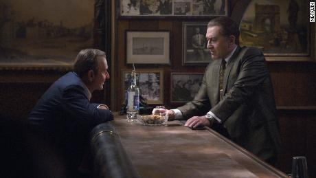 'The Irishman' will skip a wide theatrical release and debut on Netflix November 27