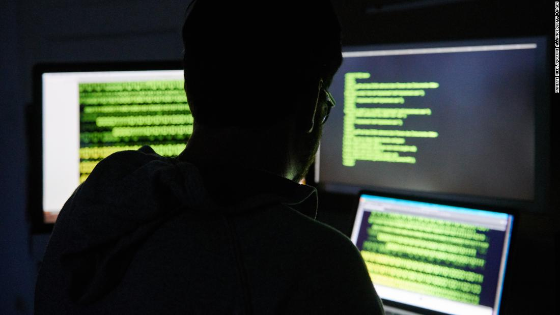 Our lax cybersecurity policies put our elections and our data at risk