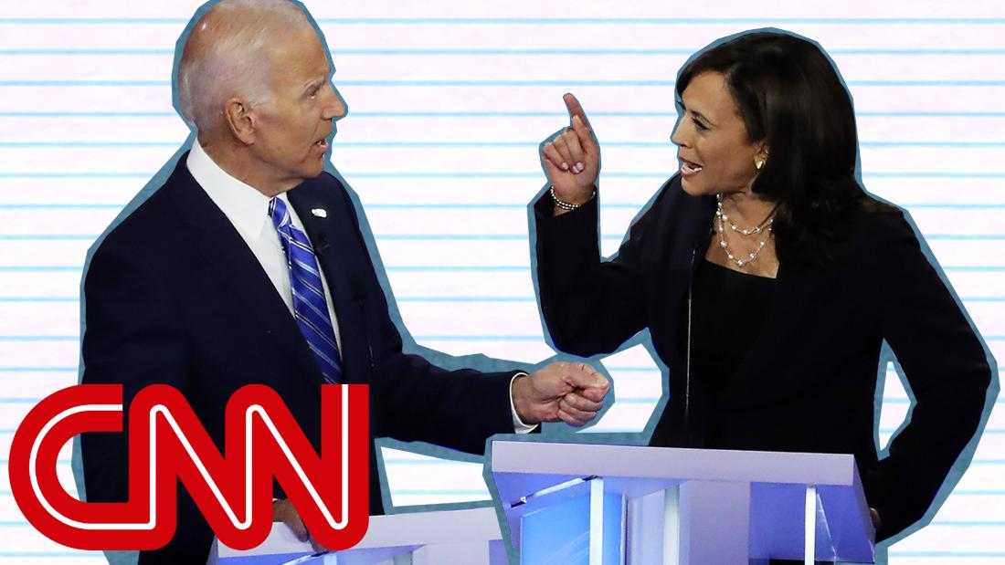Winners and losers from the first night of the CNN debate
