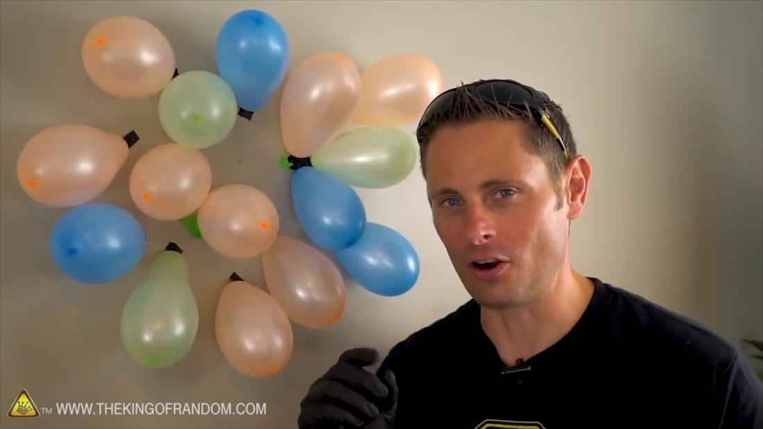 Grant Thompson, YouTube star, dead at 38