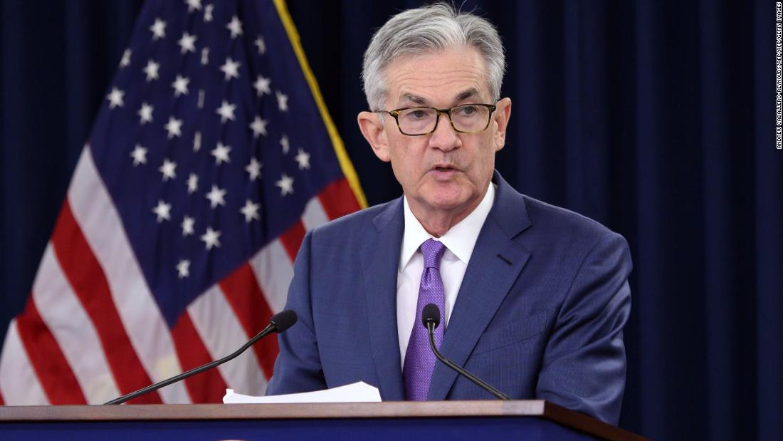 Everyone is bracing for Jerome Powell's speech. Here's how to think about it