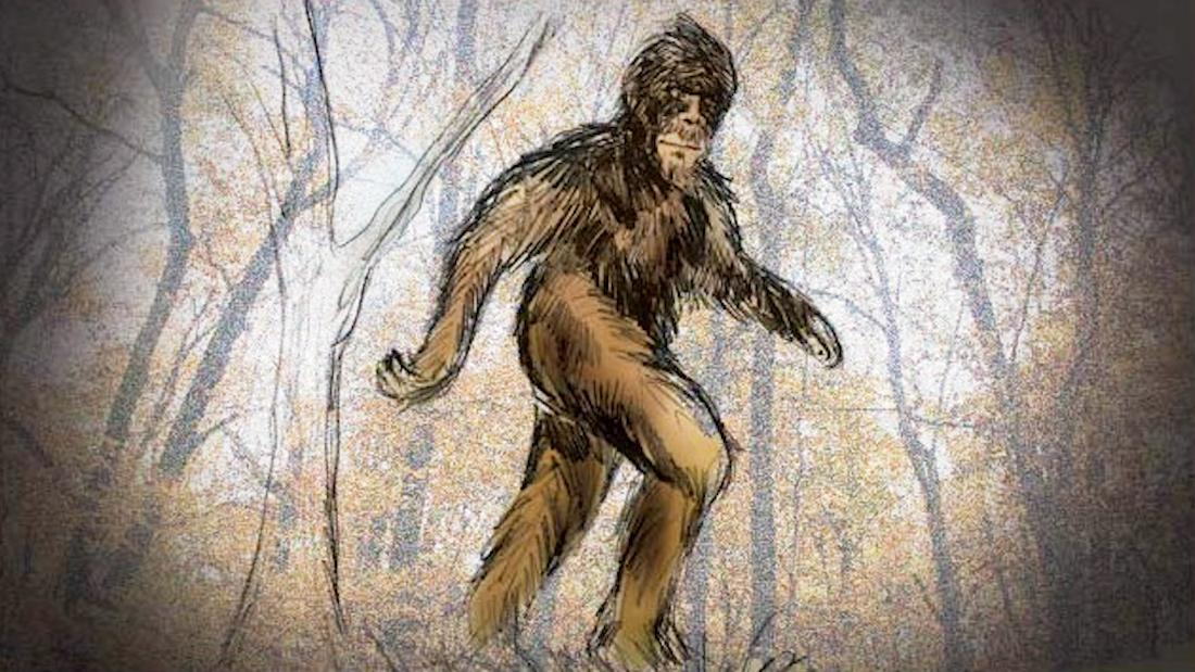 Man fires a gun in a Kentucky national park after he claims he saw Bigfoot, couple says