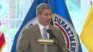 READ: Federal court order on Ken Cuccinelli appointment