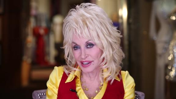 Image for That LinkedIn, Facebook, Instagram, Tinder meme was started by none other than Dolly Parton
