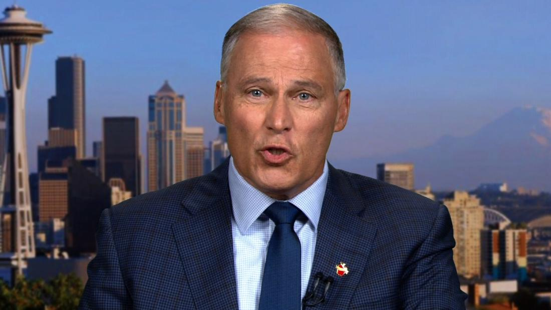 Inslee completes climate change policy proposals with plans aimed at agriculture
