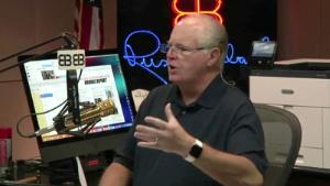 how talk radio and rush limbaugh propelled trump 2016 win rosenwald intv smerconish vpx_00004116