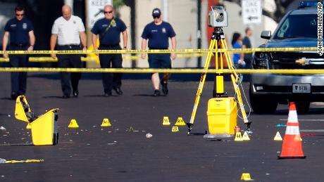 Classmates: Dayton gunman had 'kill list' in high school