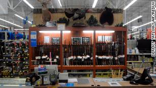 What would happen if Walmart stopped selling guns - CNN