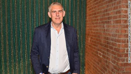 Music Executive and YouTube head of global music, Lyor Cohen.