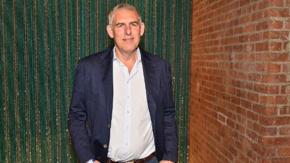 Music Executive and YouTube head of global music, Lyor Cohen.