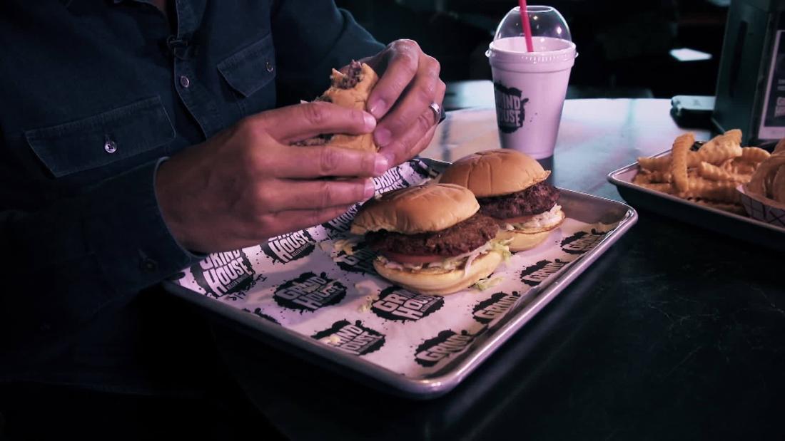 CNN Vital Signs Future of Food Trailer
