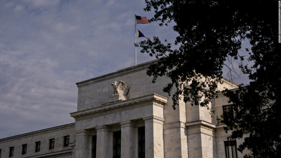 The Federal Reserve is poised to deliver another rate cut