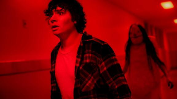 Austin Zajur in 'Scary Stories to Tell in the Dark'