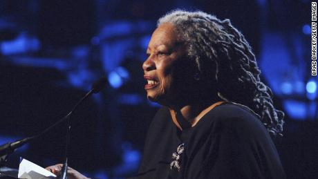 Toni Morrison saw into the heart of America