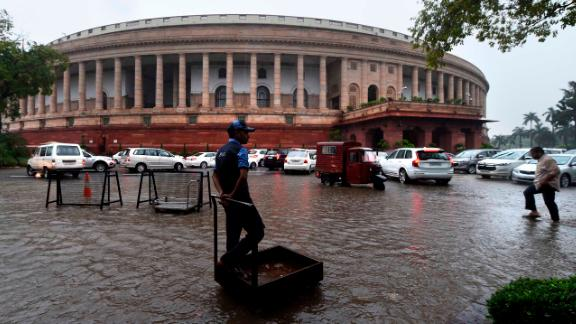 The bill was passed in the lower house of parliament, the Lok Sabha, on Tuesday.