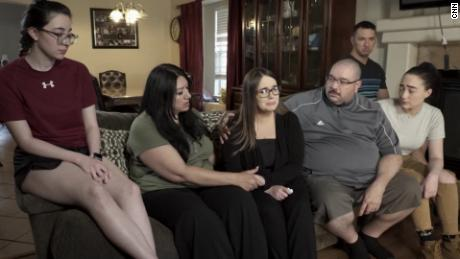 Family of El Paso victims say they forgive the shooter