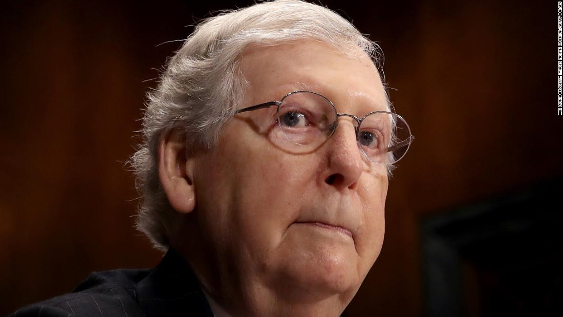 WaPo: Russia company invests in Kentucky after McConnell kills sanctions