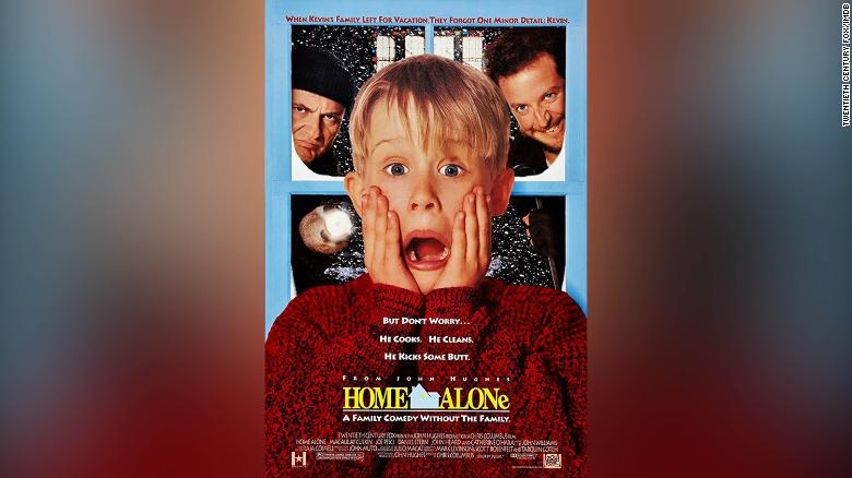 Christmas Vacation Streaming.Disney Will Remake Home Alone For Its Streaming Service