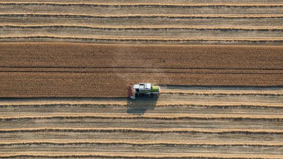 Addressing the challenge of land use requires dramatic changes in how we farm food.