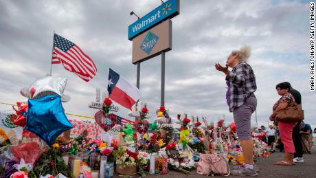 As Walmart shooter aimed deliberately at his victims, the store
