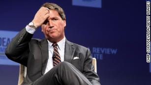 Tucker Carlson's vaccine rant should be called out by every reputable news organization