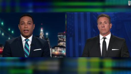 CNN Profiles - Don Lemon - Anchor - CNN