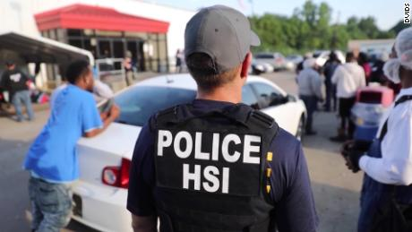 Four employees at Mississippi food processing plants were indicted after historic immigration raids on August 7, 2019, officials say.