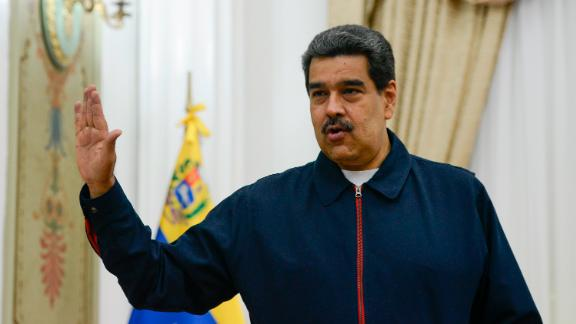 The presidential elections which secured President Nicolas Maduro another six-year term was largely viewed as a sham.