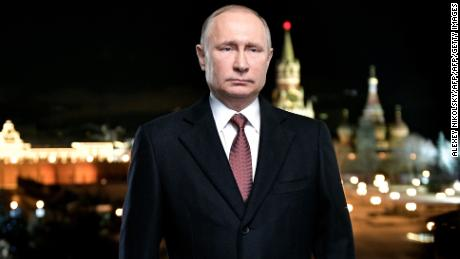 It's been a banner year for authoritarian leaders. Especially Vladimir Putin