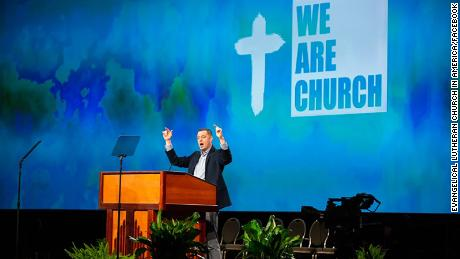 Opinion: America is no longer as evangelical as it was -- and here's why
