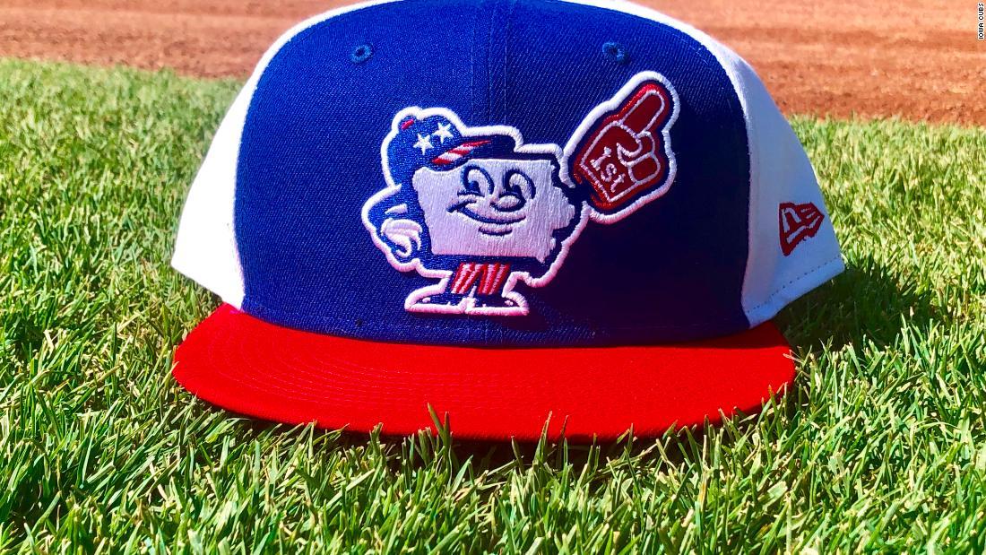 Iowa Cubs baseball team to rebrand as 'Iowa Caucuses' for one game