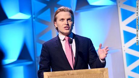 Ronan Farrow's Catch and Kill book planned for release in October