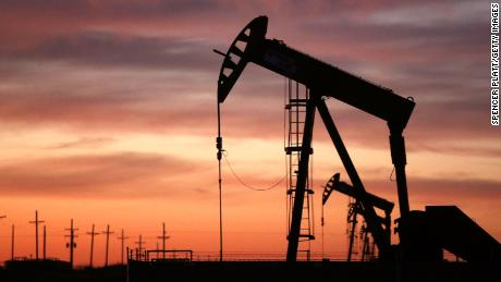 Oil crashes below $19, falling to an 18-year low - CNN