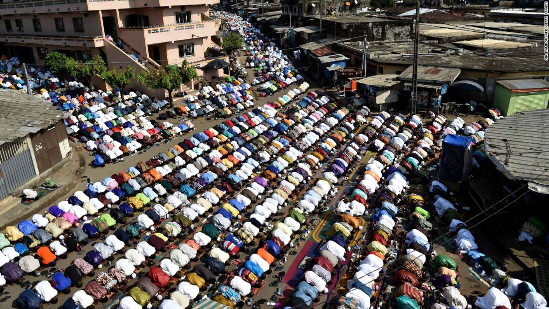 Eid al-Adha: Here's what you need to know about one of