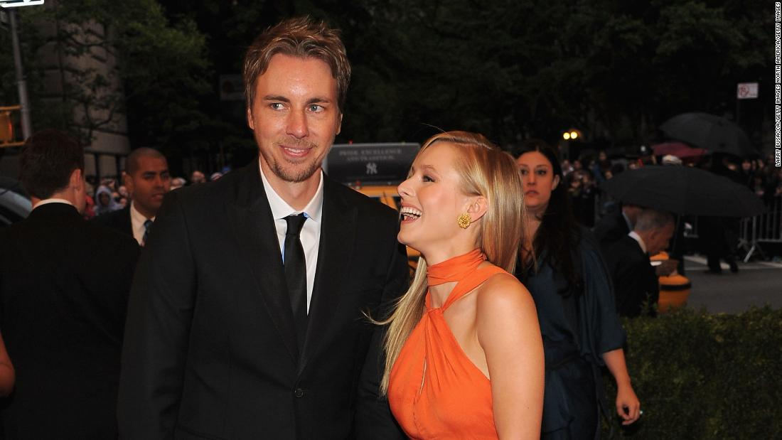 How Dax Shepard embarrassed Kristen Bell in front of Jay-Z and Beyonce