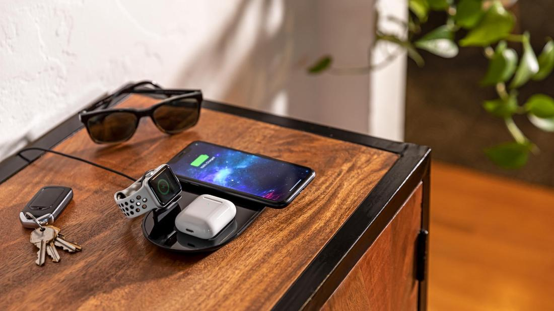 Wireless Charging Pad By Mophie Everything You Need To
