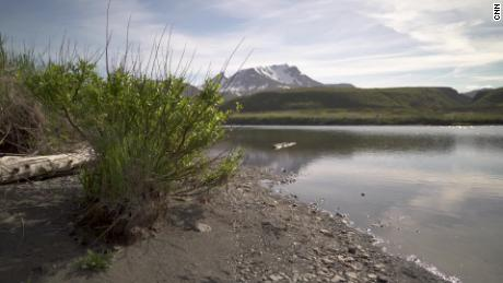 The mining project was halted in 2014 after the EPA invoked a rarely used provision of the Clean Water Act that effectively banned mining in areas near Bristol Bay.
