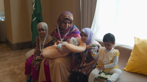 'I can forgive him,' Maryam Gul, 31, said of the Christchurch attacker.