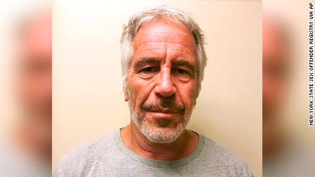 Jeffrey Epstein found dead in jail, officials say