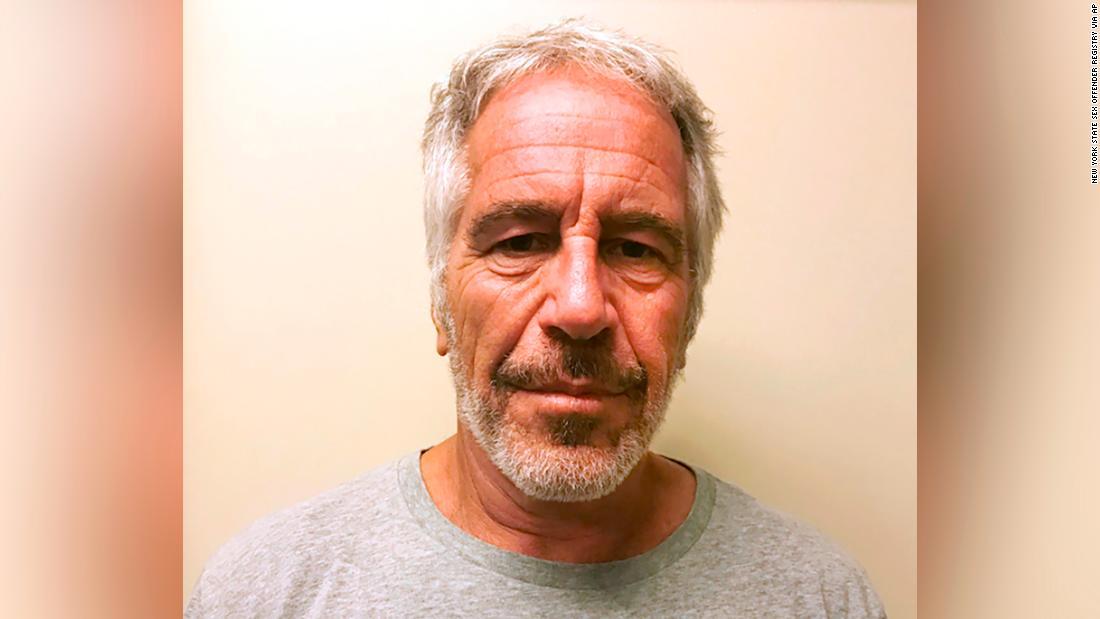 Prosecutors examine Epstein's inner circle