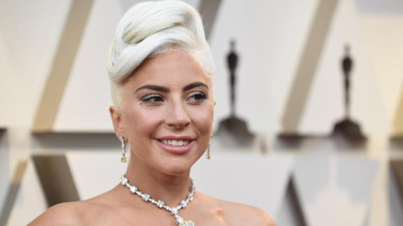Lady Gaga says she will help fund classroom projects in more than 160 classrooms in the three cities.