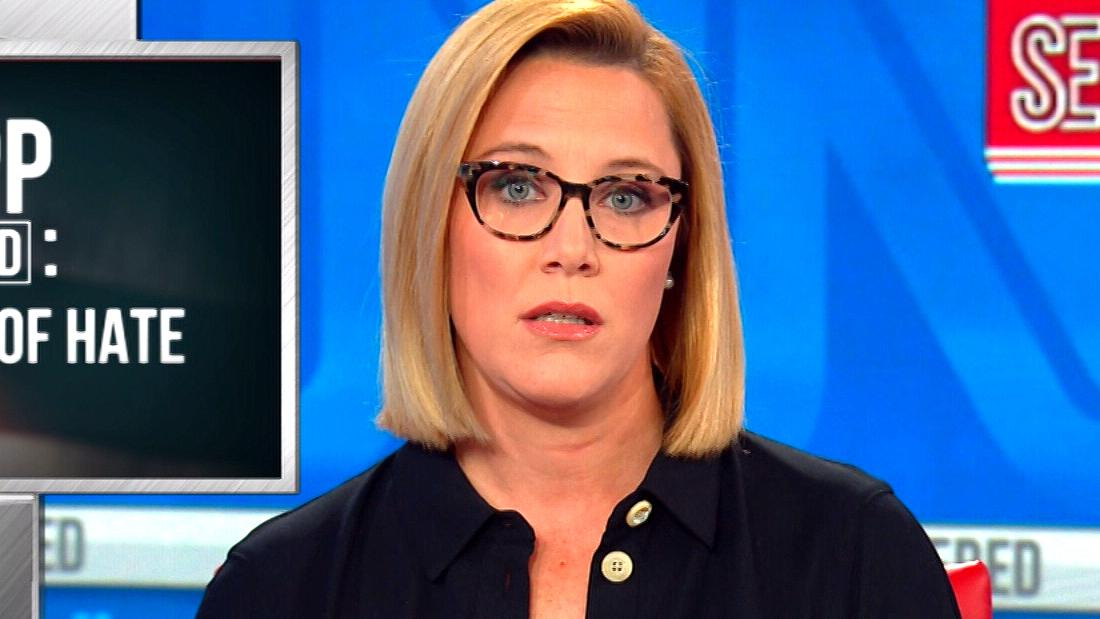 SE Cupp: Our gun laws make it too damn easy for haters to kill