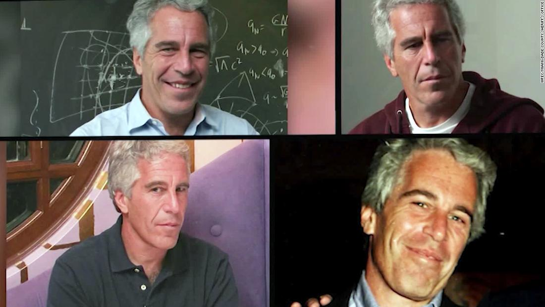 Who's who of Epstein's powerful friends, associates and possible co-conspirators