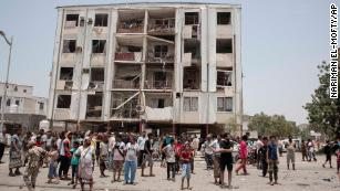 Yemen's civil war within a civil war