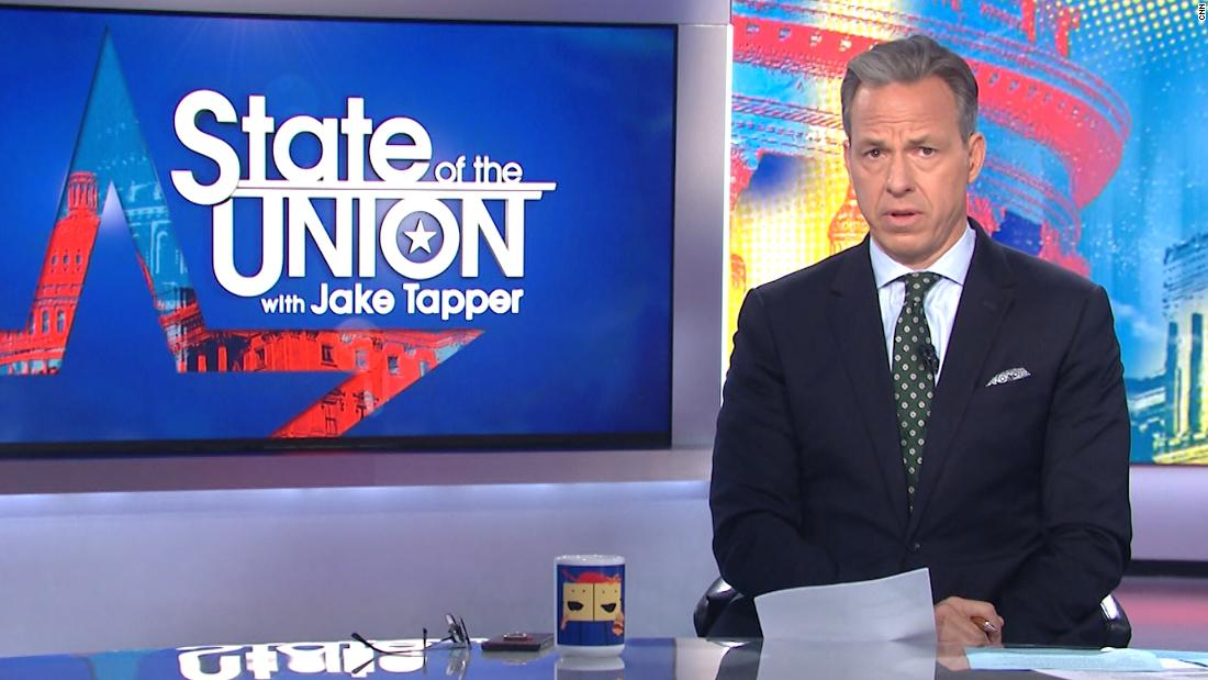 Jake Tapper: Not the first time President Trump used his ...
