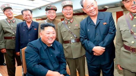 North Korea threatens to freeze the South out of future talks