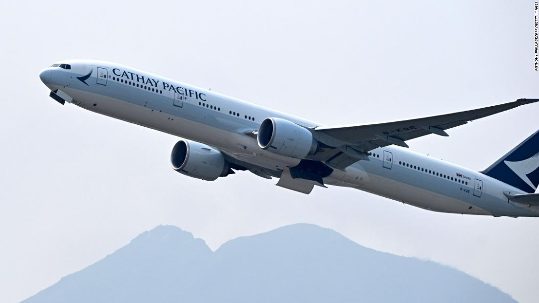 Was coronavirus bedeutet elite für Flugzeug Passagiere