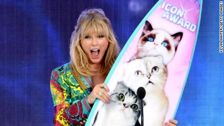 Teen Choice Awards 2019: The winners list