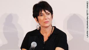 Cell phone in foil, $1 million cash for a house: Feds lay out case to keep Ghislaine Maxwell in jail