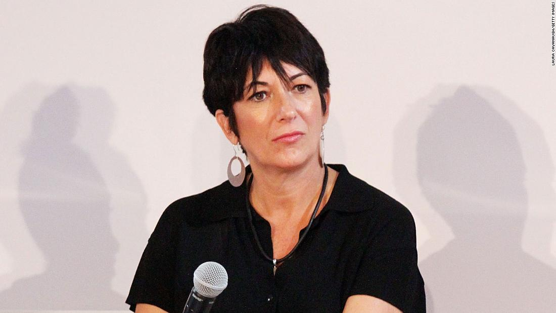 Cell phone in foil, $1M cash for a house: Feds fight to keep Ghislaine Maxwell in jail